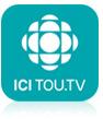 Ici Tou.tv sur Télé Optik de Telus